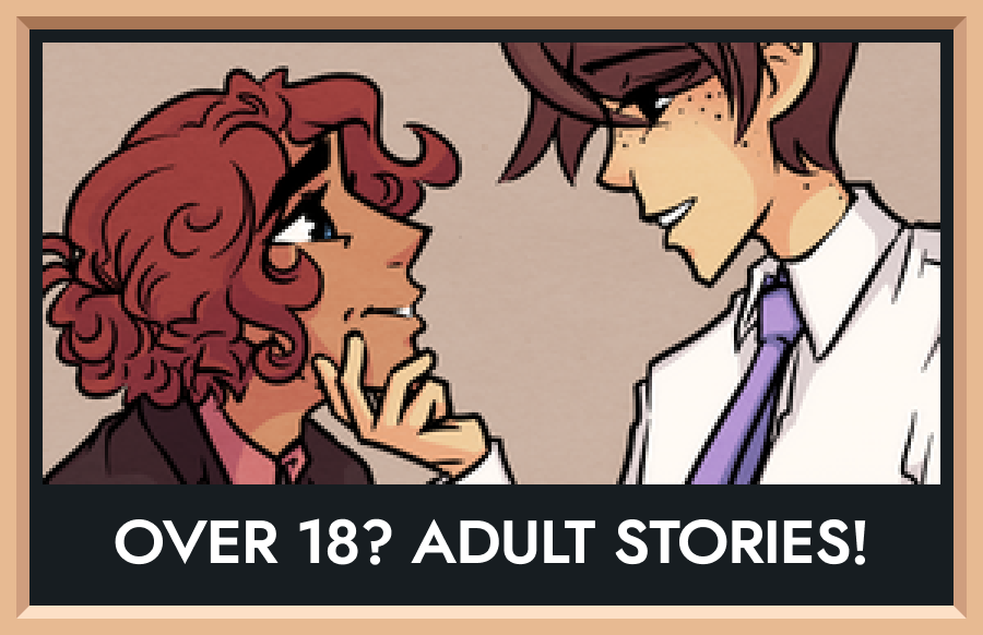 Over 18? Adult Stories!